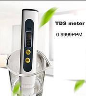 Електронний аналізатор якості води TDS вдосконалений.