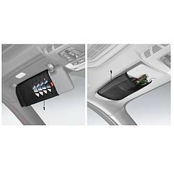 Чохол BMW для зберігання окулярів / CD / DVD, Urban Line, артикул 51162219896