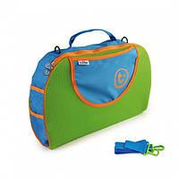 Многофункциональная сумка Голубая Tote Bag Blue Trunki TRUA-0184