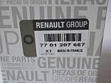 Топливный фильтр на Renault Trafic 1.9dCi / 2.0dCi / 2.5dCi (2001-2014) Renault (Оригинал) 7701207667, фото 4
