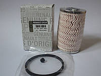 Топливный фильтр на Renault Trafic 1.9dCi / 2.0dCi / 2.5dCi с 2001... Renault (Оригинал) 7701207667
