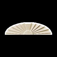 Вставка фронтона D583 Gaudi Decor