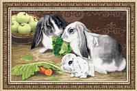 НЛ-036 Кролики