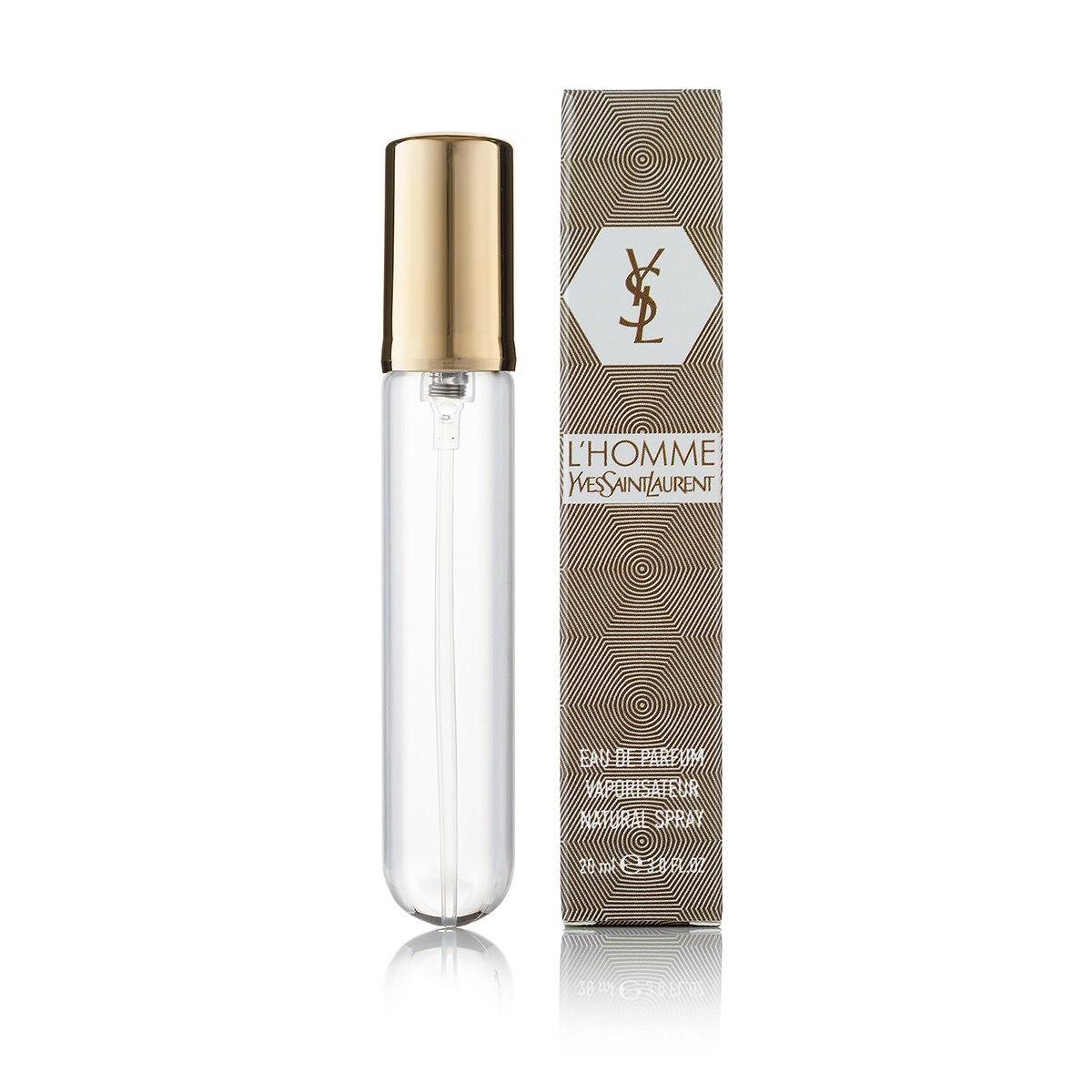20 мл мини парфюм L`Homme Yves Saint Laurent (М)