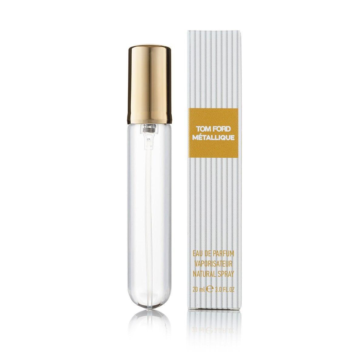 20 мл парфум спрей Tom Ford Metallique (Ж)