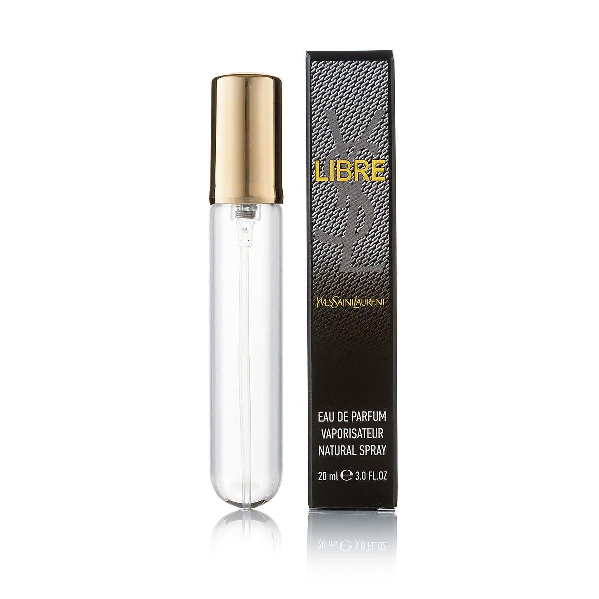 20 мл міні парфум спрей Yves Saint Laurent Libre (Ж)
