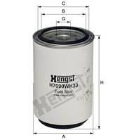 Фильтр топливный DAF, SCANIA (TRUCK) (пр-во Hengst)