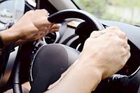 Причины появления вибраций рулевого колеса