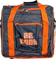 Изотермическая термосумка Be Cool 20Л , сумка термос, сумка для пикник