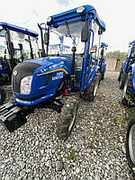 Трактор DONFENG DF244DHXC