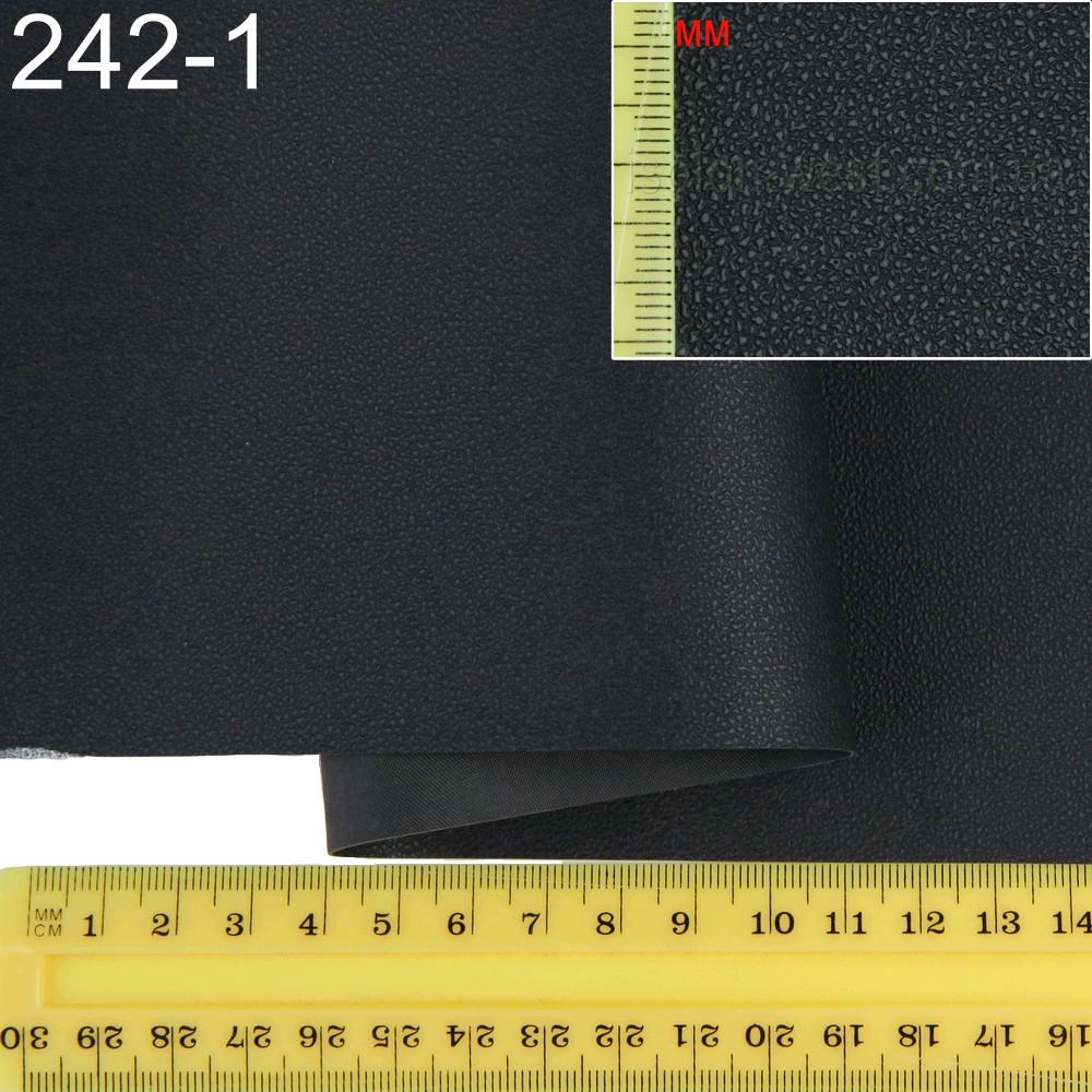 Термовинил HORN (чорний 242-1) для обтягування торпеди, ширина 1.40 м