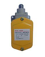 Концевой выключатель SYBLX-K1/311 5А Solard