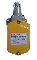 Концевой выключатель SYBLX-K1/411 5А Solard
