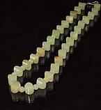 Бусы из оникса,четерехугольник, фото 4