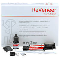 ReVeneer (РеВинир) ремонтный набор для керамики