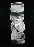 Браслет из кварца-волосатика, фото 2