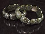 Браслет из змеевика, фото 2