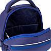 Рюкзак ортопедический Kite Education 700 Fast cars, для мальчиков, синий K20-700M(2p)-4, фото 4