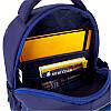 Рюкзак ортопедический Kite Education 700 Fast cars, для мальчиков, синий K20-700M(2p)-4, фото 7