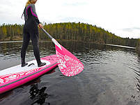 "Сапборд Starboard INF. SUP 11'6"" x 29"" PADDLE FOR HOPE(2017) - надувна дошка для САП серфінгу, sup board, фото 8"