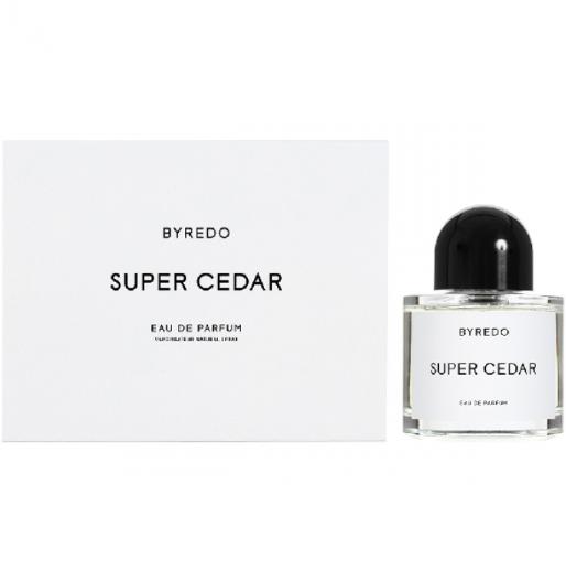 Парфюмированная вода унисекс Byredo Super Cedar 100 мл