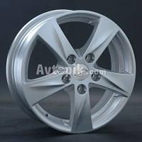 Литые диски Replay Hyundai (HND58) R17 W7 PCD5x114.3 ET52 DIA67.1 (silver)