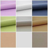 Правила вибору тканин для рулонних штор