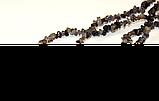 Крошка из иолита   90см, мелкая, фото 2