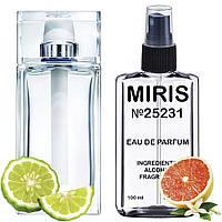 Духи MIRIS №25231 (аромат схожий на Christian Dior Dior Homme Cologne) Чоловічі 100 ml