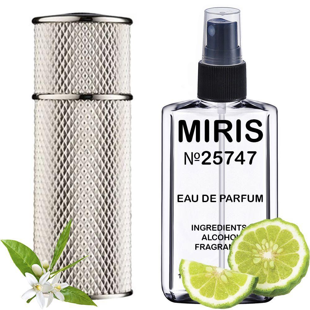 Духи MIRIS №25747 (аромат схожий на Alfred Dunhill Icon) Чоловічі 100 ml