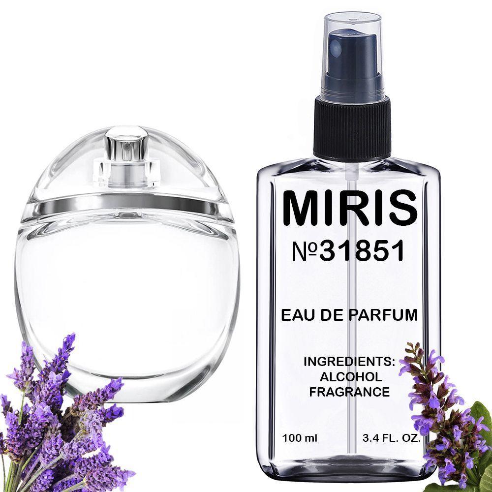 Духи MIRIS №31851 (аромат схожий на Calvin Klein Obsessed For Women) Жіночі 100 ml