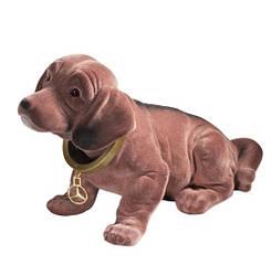 Статуетка собачка киваюча Mercedes-Benz Nodding Dog, артикул B66041451