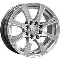 Литые диски Racing Wheels H-476 R14 W6 PCD4x100 ET38 DIA67.1