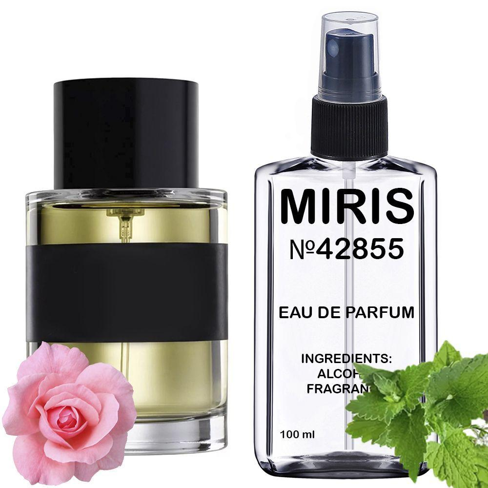 Духи MIRIS №42855 (аромат похож на Frederic Malle Portrait Of A Lady) Женские 100 ml