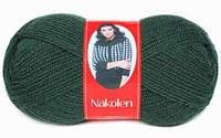 Nako Nakolen - 3601 изумрудный