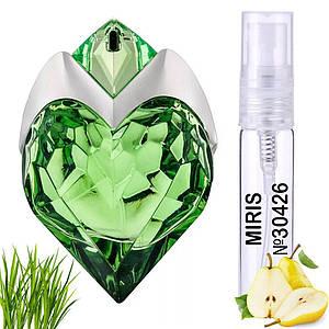 Пробник Духов MIRIS №30426 (аромат похож на Thierry Mugler Aura Mugler) Женский 3 ml