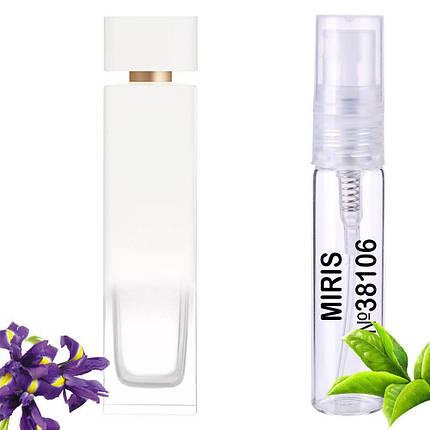 Пробник Духов MIRIS №38106 (аромат похож на Elizabeth Arden White Tea) Женский 3 ml, фото 2