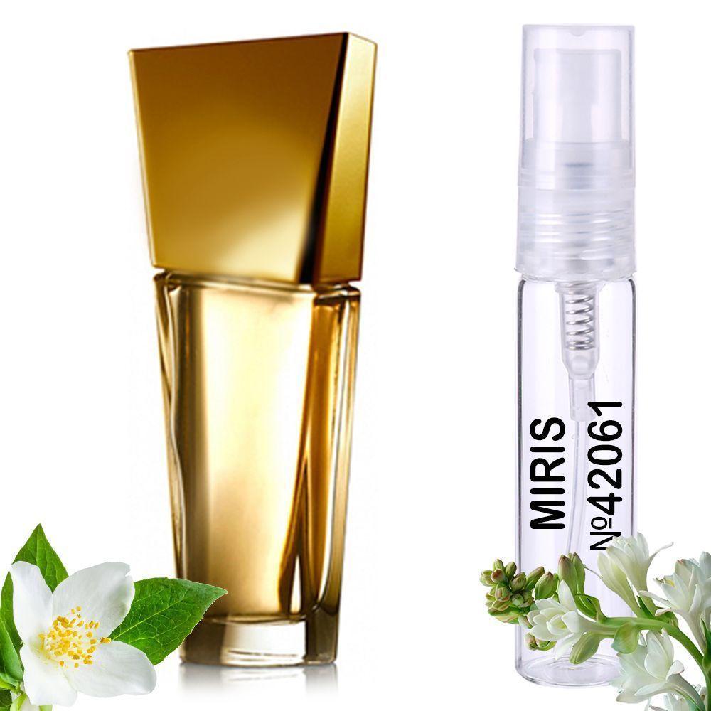 Пробник Духів MIRIS №42061 (аромат схожий на Oriflame Giordani Gold) Чоловічий 3 ml