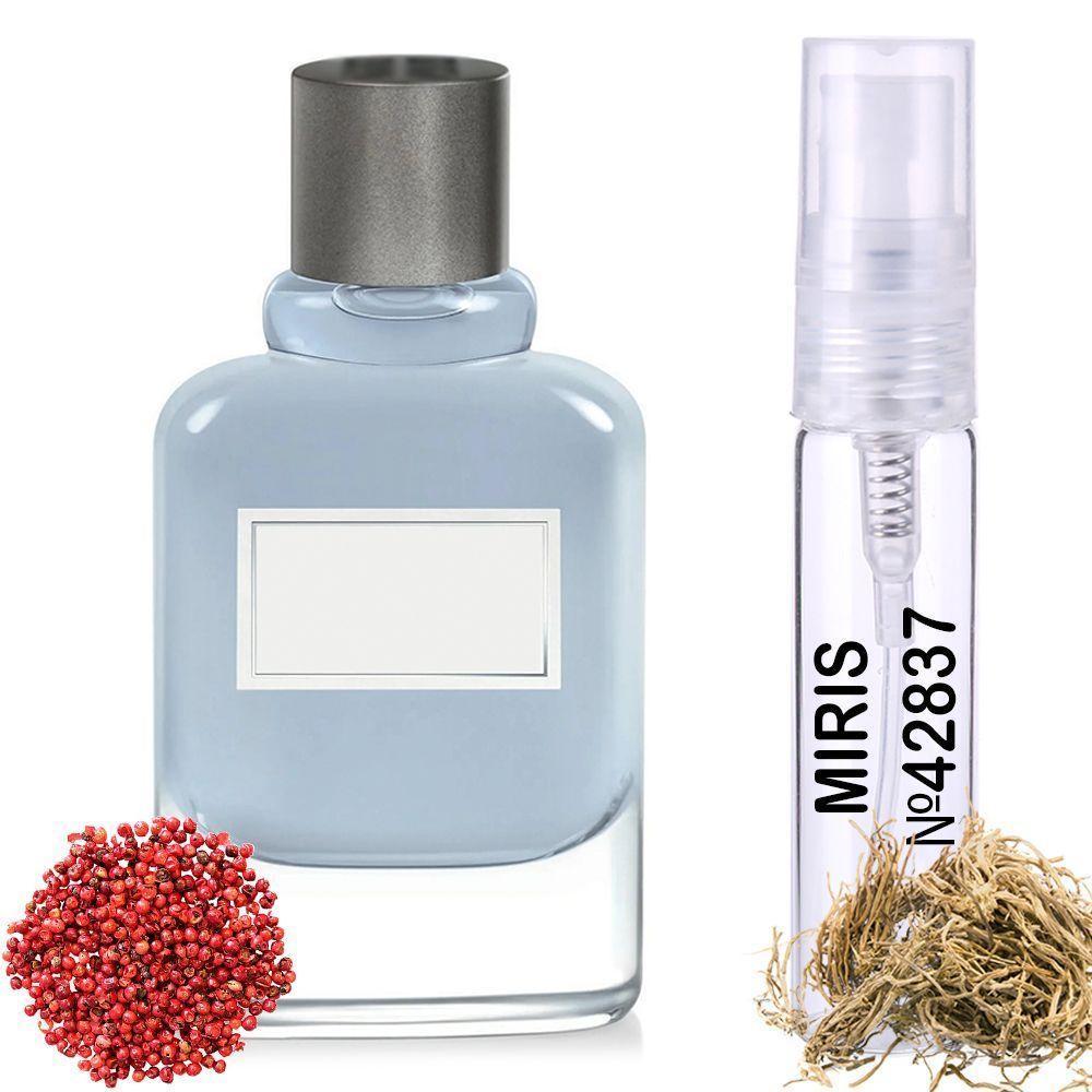Пробник Духів MIRIS №42837 (аромат схожий на Givenchy Gentlemen Only) Чоловічий 3 ml