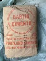 Цемент BARTIN CEMENTOM550 Турция