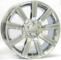 Литые диски WSP Italy Land Rover (W2321) Manchester Sport R22 W10 PCD5x120 ET48 DIA72.6 (chrome)