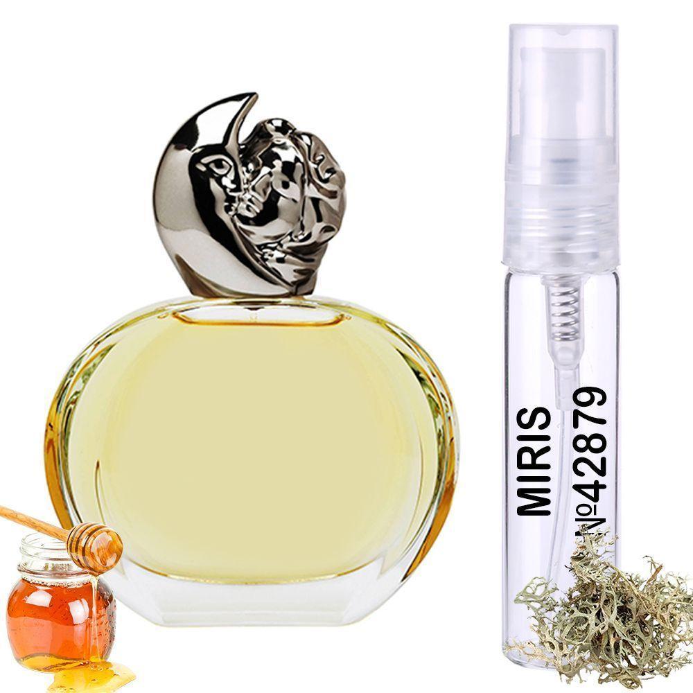 Пробник Духов MIRIS №42879 (аромат похож на Sisley Soir de Lune) Женский 3 ml