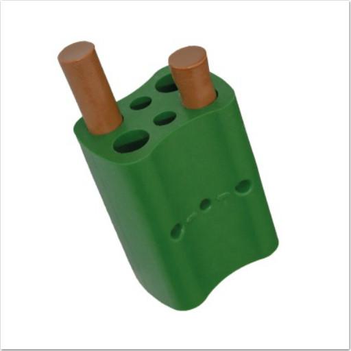 Контейнер для формування стержнів термошпаклівки