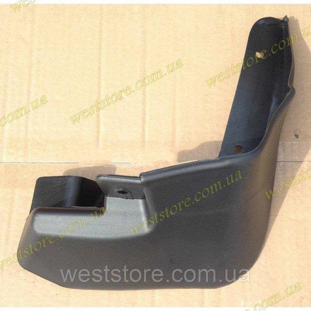 Брызговик передний правый  резиновый Lanos Ланос Sedan Сенс Sens 96306140/96303234