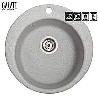 Кухонна мийка Galati Eva Seda (601)