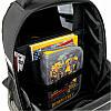 Школьный набор Kite Transformers рюкзак пенал сумка для обуви SET_TF20-555S, фото 6