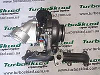 Турбина VW Passat B6 2.0 TDI / Skoda Octavia II 2.0 TDI Пассат Б6 2.0, фото 1
