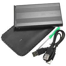 Карман для жесткого диска винчестера USB 2.0, SATA