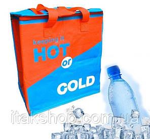Сумка-холодильник Cooling Bag DT4244 Термосумка 27л