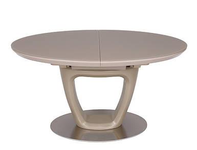 Стол раздвижной Vancouver 140-180 см Мокко ТМ Nicolas
